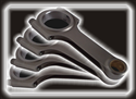 Forged Connecting Rod Sets