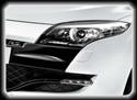 Megane 3 RS 250 / 265 / 275