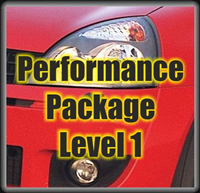 Clio 172 / 182 Performance Package Level 1