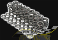Supertech Uprated Double Valve Spring Kit with Titanium Retainers