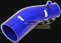 Clio 200 EDC 1.6 Turbo Forge Motorsport Performance Silicone Turbo Intake Hose