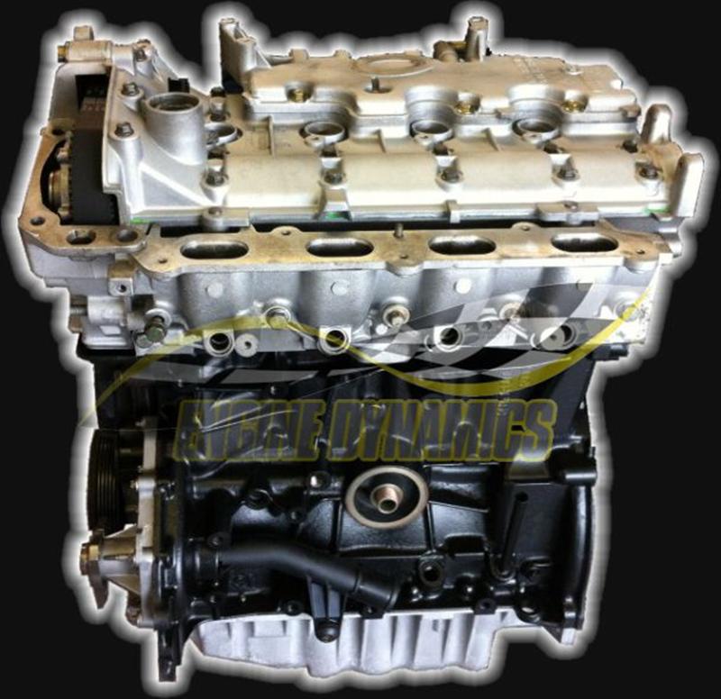 Clio Sport 172 / 182 Performance Engine Build (Level 2)