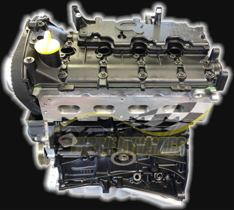 Clio Sport 197 / 200 Performance Engine Build (Level 2)
