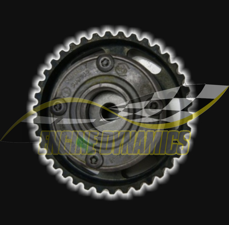 Camshaft Dephaser Pulley