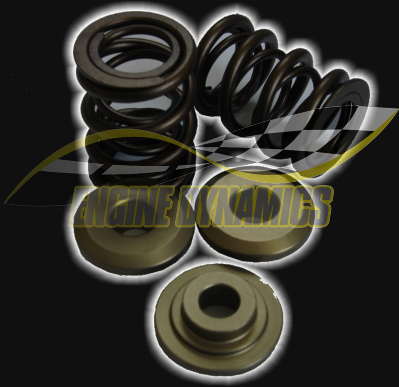 Catcams Uprated Valve Spring Set with Retainers