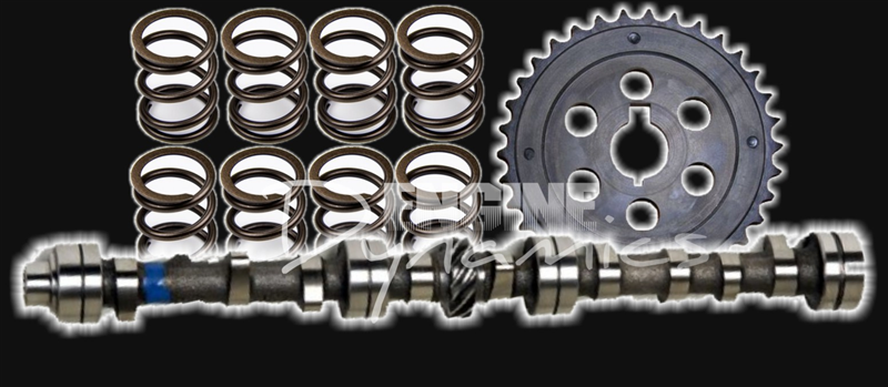 Catcams Performance Camshaft Kit