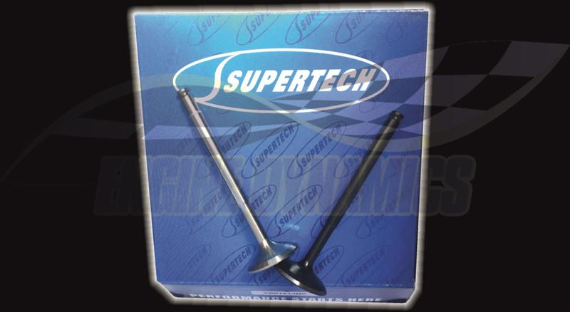 Uprated Forged Steel Valve Set