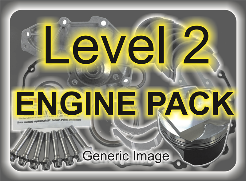 Clio Sport 197 / 200 Performance Engine Build Pack (Level 2)
