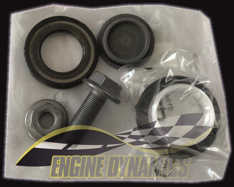 Camshaft Seal / Hardware Fixing Kits