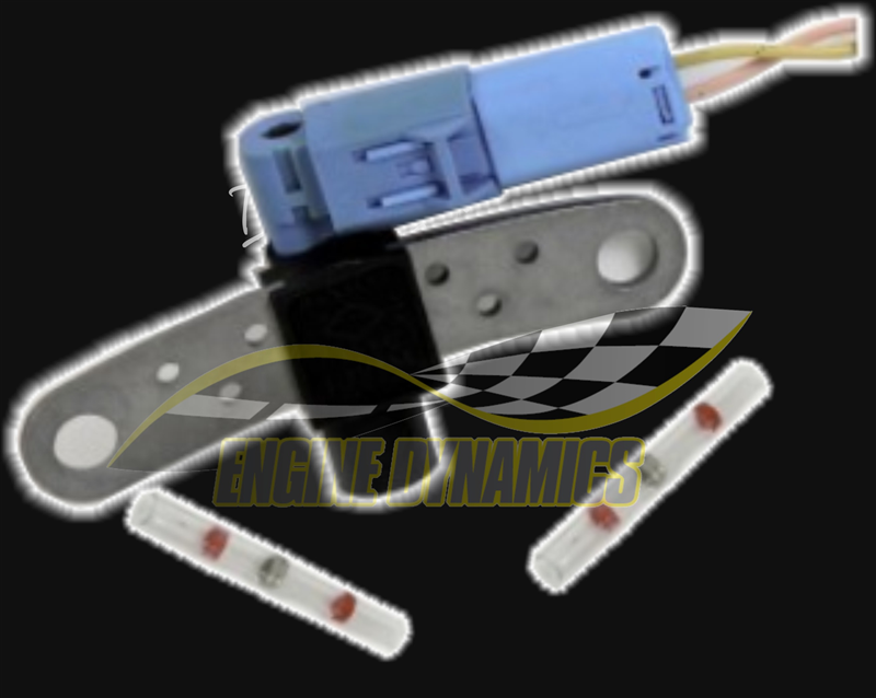 Timing (Crank Angle) Sensor with plug (Modification)