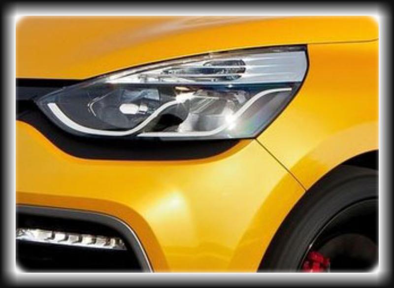 Clio RS 200 EDC 1.6 Turbo Performance ECU Remap