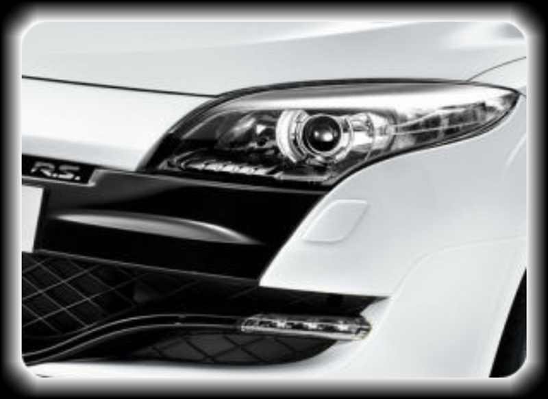 Megane RS 250 / 265 / 275 Performance ECU Remap