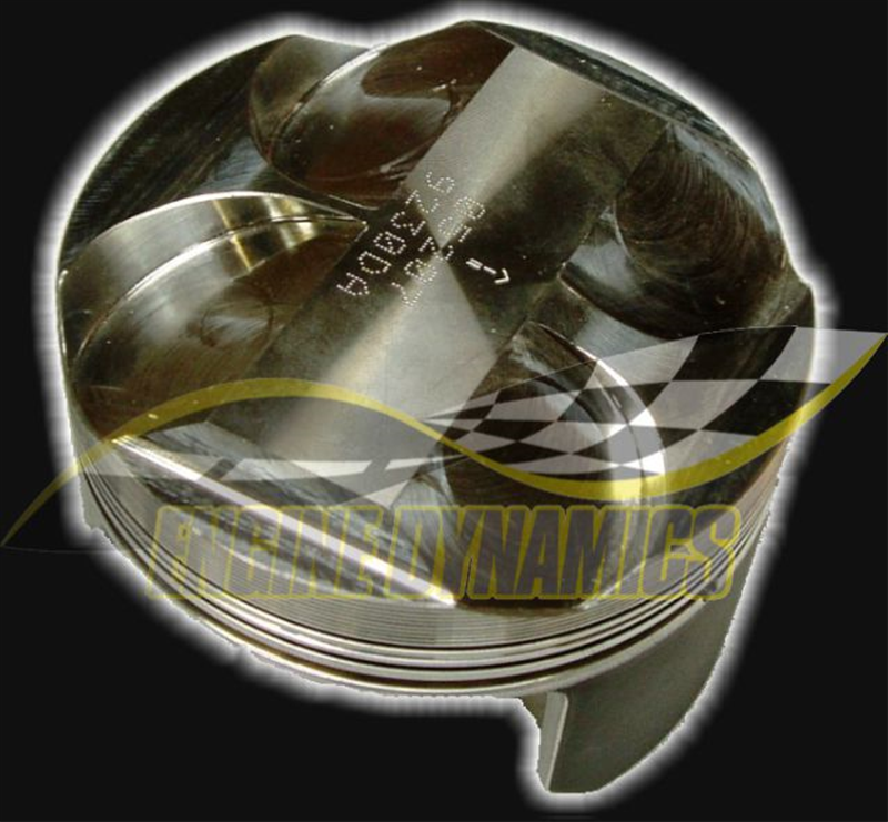 Renault Clio Sport 2.0 16v RS Forged Piston Set Grp. A 13.3:1 *Requires Narrow Small End Con-Rod*