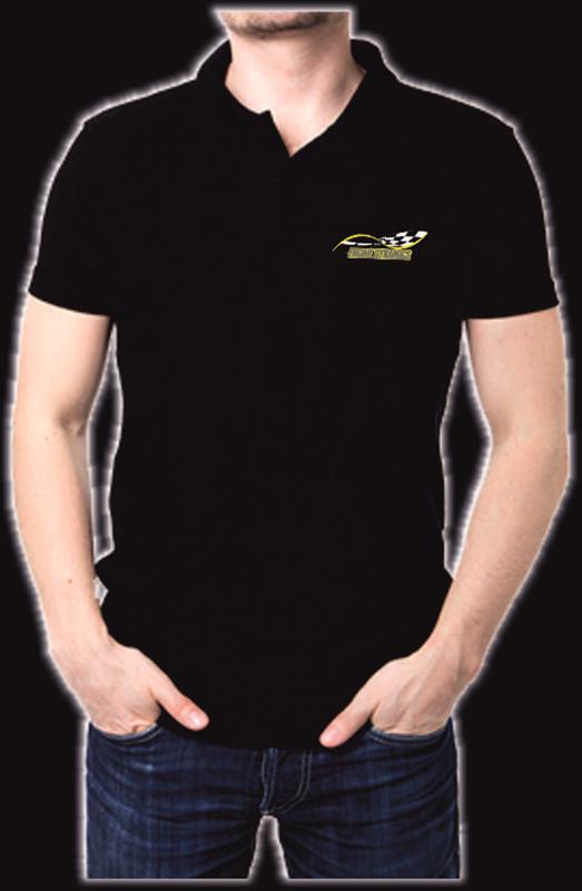 Engine Dynamics Polo Shirt
