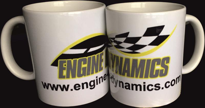Engine Dynamics Mug