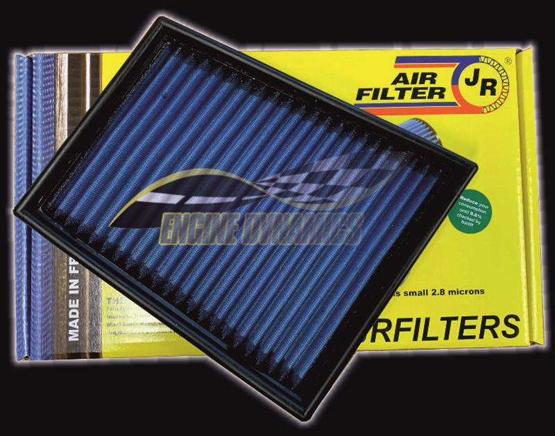 Megane RS 280 / 300 JR Performance Replacement Panel Filter