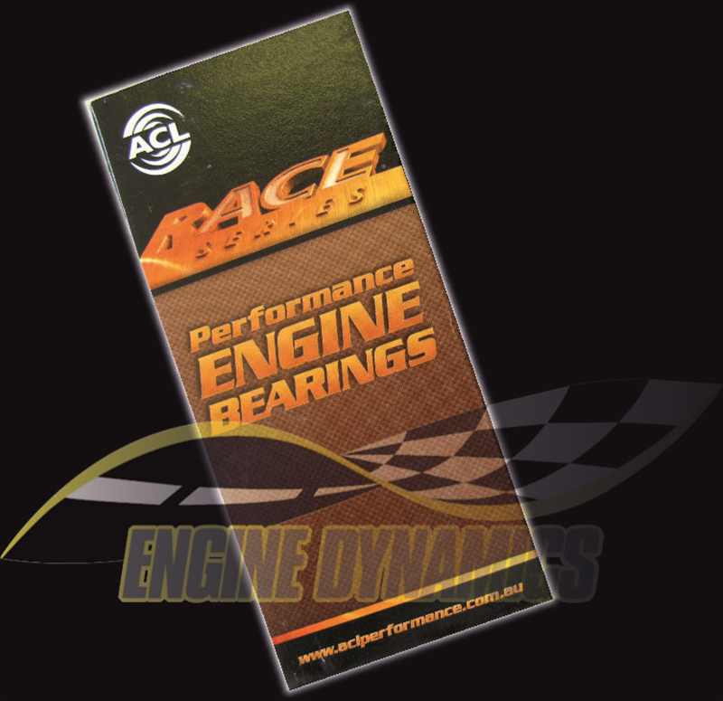 ACL Racing Crankshaft