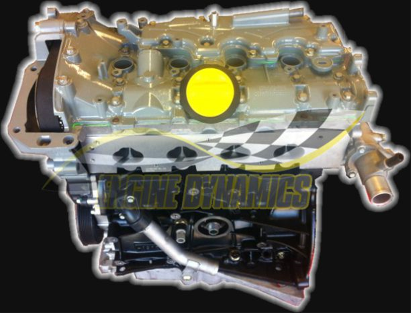 Megane Sport 225 / 230 Performance Engine Build (Level 3)