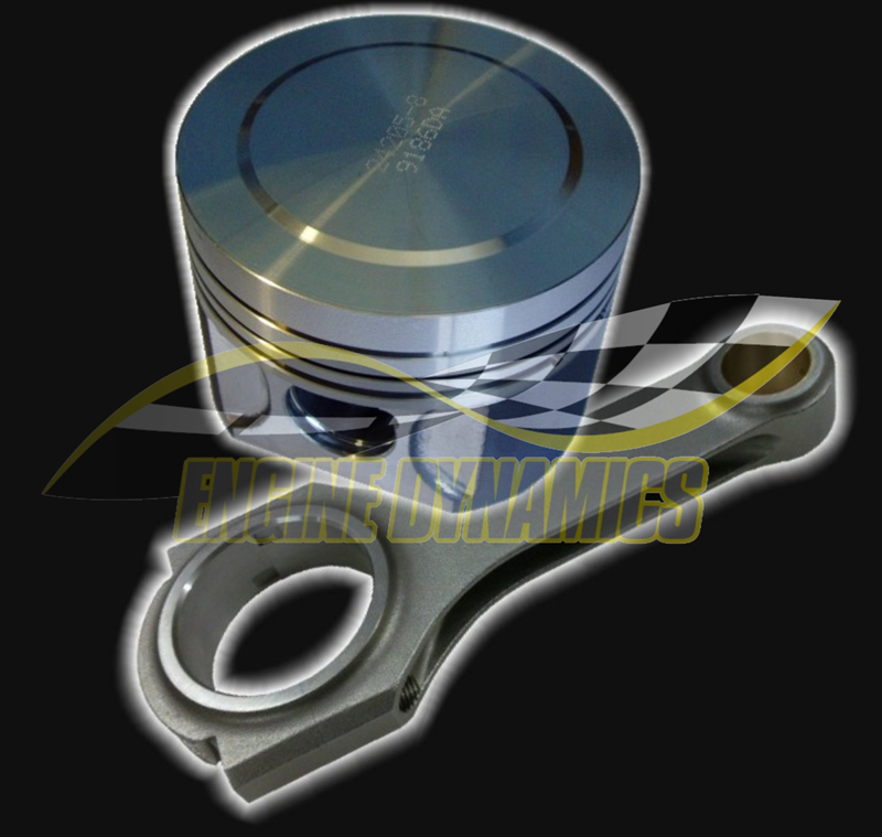 5 GTT Forged Rod and Forged Piston Package